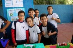 Feira do Conhecimento - Ensino Fundamental II