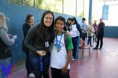 Premiação Olimpíada